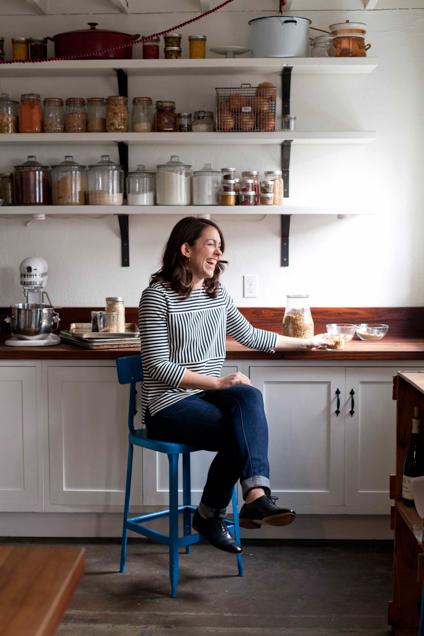 Megan Gordon kleur keuken-100