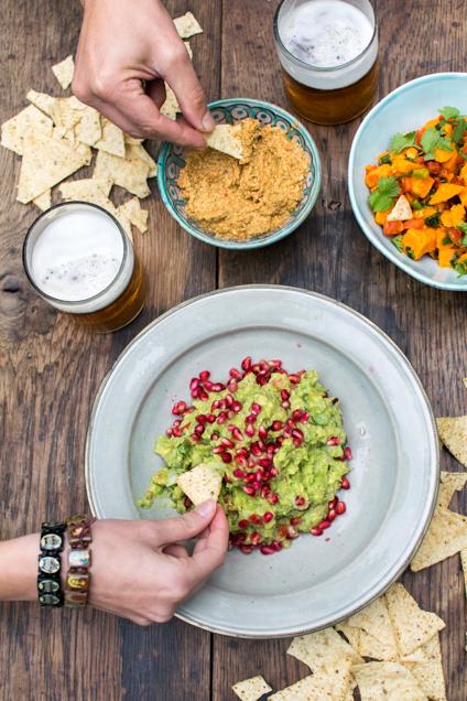 Mexican salsas-3061