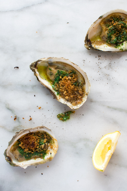 Oesters 1-5543