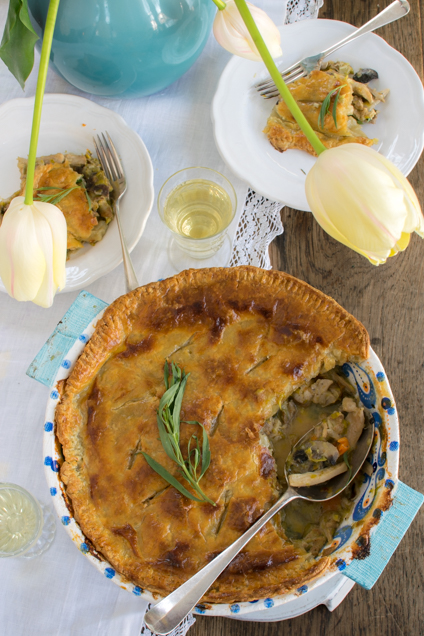 Chicken Pot Pie-5753