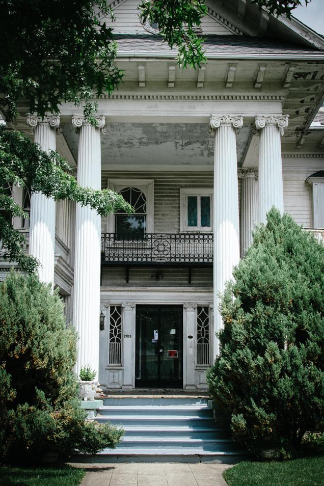 mansion 1-4185