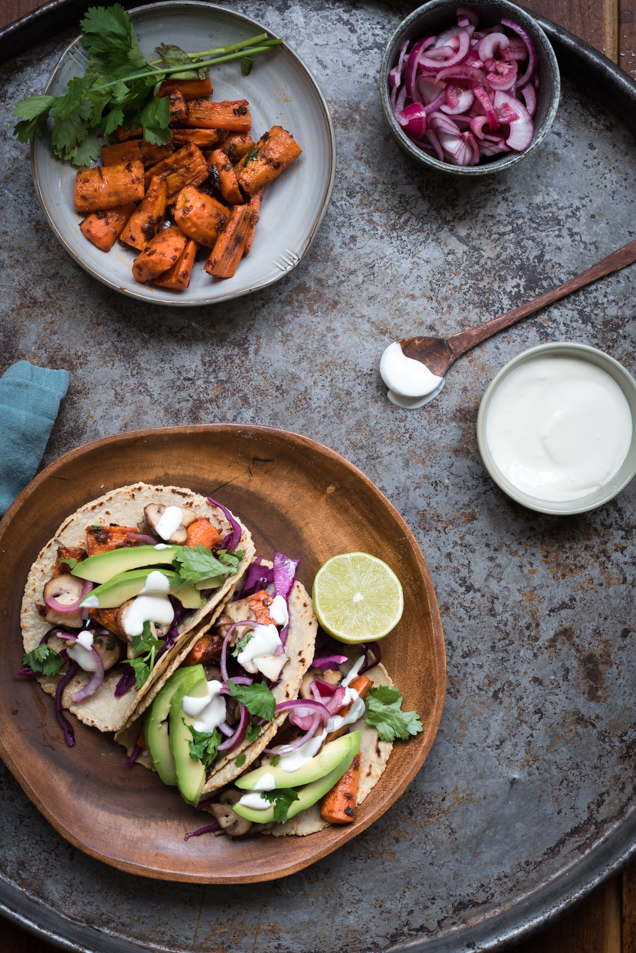 veggie tacos 2-4791