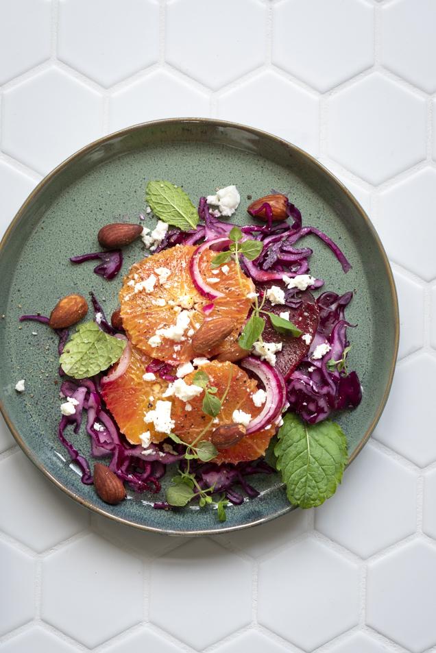 orange salad 1-